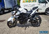 Suzuki GSR750 L4 for Sale