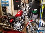 Yamaha Virago 750 Motorcycle for Sale