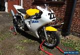 Suzuki SV650 minitwin race/track bike for Sale