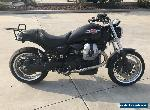 MOTO GUZZI BELLAGIO 04/2007 MODEL 57700KMS STAT PROJECT MAKE AN OFFER for Sale