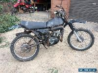 Yamaha IT 125 for Sale