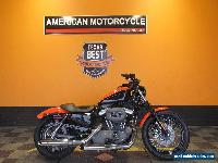 2007 Harley-Davidson Sportster 1200 for Sale