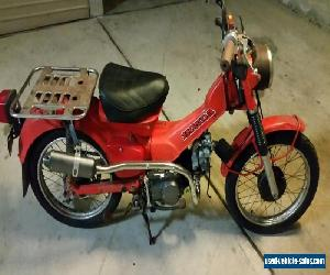 honda ct110 for Sale