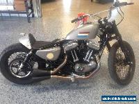 2011 Harley-Davidson Sportster for Sale