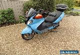 Suzuki Burgman Motor Scooter for Sale