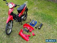 Spares or Repairs Honda Innover/ANF125 for Sale