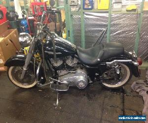 Harley Davidson Shovel FLHT for Sale