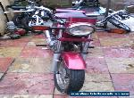 1991 YAMAHA  RED for Sale