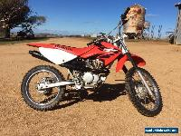 Honda CRF100 for Sale