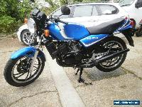 Yamaha RD250LC  4L1 matching numbers classic retro iconic 2 stroke rd sportster for Sale