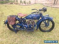 1924 Indian Scout for Sale