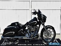 2015 Harley-Davidson Touring for Sale