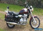 1996 Triumph Thunderbird 900- Great Bike!!!  for Sale