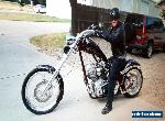 2005 Big Dog Chopper for Sale
