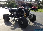 Quad 2008 Can Am 450 for Sale