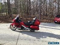 2014 Honda Gold Wing for Sale