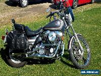 1993 Harley-Davidson Dyna for Sale