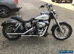 HARLEY DAVIDSON DYNA FXDL 02/2001 MODEL 59308KMS PROJECT MAKE AN OFFER   for Sale