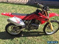 Honda CRF 150 R for Sale