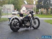 1935 Harley-Davidson Other for Sale