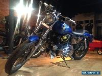 1982 Harley-Davidson Sportster for Sale