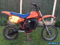 Honda cr60  not 80 85 125 for Sale