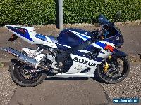 Suzuki GSXR 1000 K4  for Sale