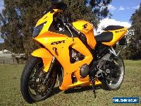 Honda CBR 929 for Sale
