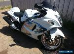 Suzuki Hayabusa Turbo Gen 2 - 400hp 2010 Garrett Turbo Low KM for Sale