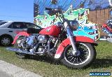1983 FLH HARLEY DAVIDSON for Sale