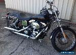 2001 Harley Davidson FXDL Dyna Low Rider 1449cc for Sale