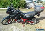 KLE 500cc KAWASAKI MOTOR BIKE. (RESERVE HAS BEEN LOWERED) for Sale