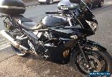 Suzuki GSF1250 SA Bandit excellent condition full fairing, Luggage and Bagster for Sale