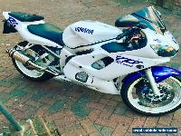 Yamaha R6 2001 Model  for Sale