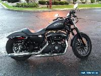 2012 Harley-Davidson Sportster for Sale