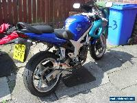 suzuki sv650 2003,easy cheap project for Sale