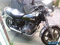 XS 250 /  xs 400 for Sale