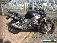 Honda CBR 900 Fireblade Streetfighter  for Sale