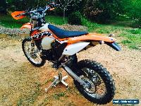 KTM 300 EXC LOW HRS for Sale
