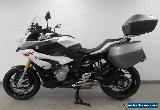 BMW S 1000 XR Sport SE for Sale