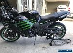 KAWASAKI ZX 14 ZX14 ZX14R 02/2013 MODEL PROJECT MAKE AN OFFER for Sale