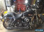 harley davidson FXD dyna 2000 for Sale
