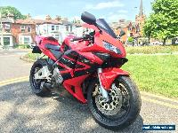 Honda cbr 600rr  for Sale