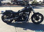HARLEY DAVIDSON DYNA SCREAMING EAGLE 05/2011MDL PROJECT MAKE AN OFFER for Sale