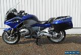 BMW R 1200 RT LE for Sale
