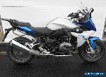 BMW R 1200 RS Sport SE for Sale