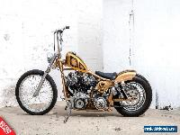1980 Harley-Davidson Shovelhead for Sale