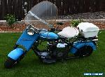 1957 Cushman Eagle for Sale