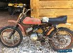 1970 Indian JX 50 for Sale