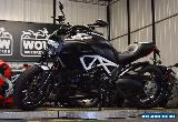 2015 Ducati Diavel Carbon for Sale